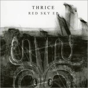 Thrice_-_Red_Sky_EP_cover